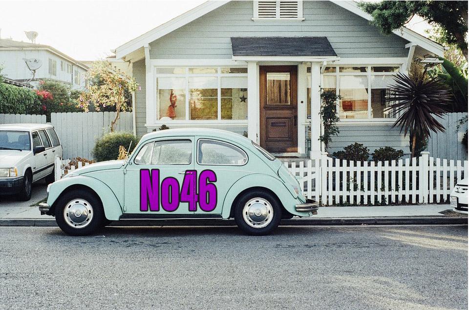 紫 車 46